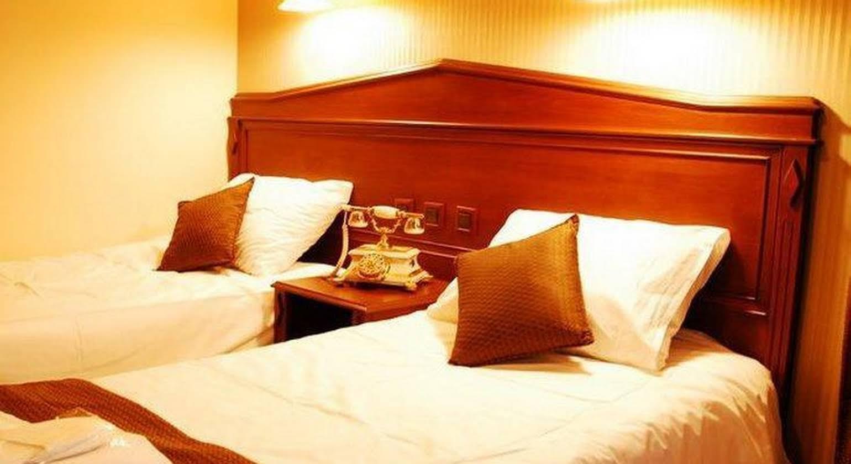 Mevlana Hotels