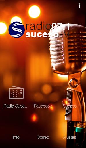 RadioSuceso