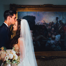 Wedding photographer Adina Iaru (jadoris). Photo of 23.08.2017