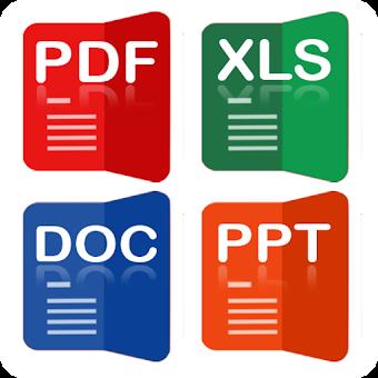 Docs Reader: Best All Documents Reader 2019