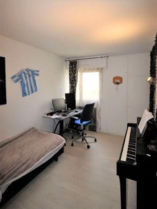 Vente appartement 5 pièces 100,47 m2