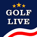 Live Golf Scores - US & Europe