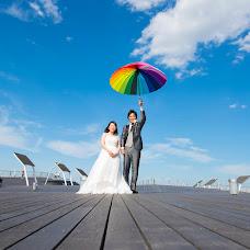 Wedding photographer Sergio Tuccio (sergiotuccio). Photo of 10.11.2017