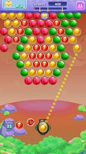 Classic Bubble Shooter 1.1 de.gamequotes.net 3