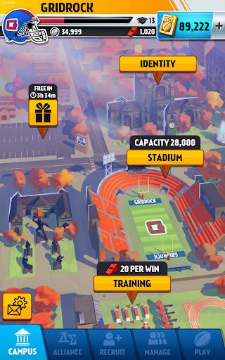 玩免費體育競技APP|下載Rival Stars 大學足球 app不用錢|硬是要APP