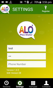 Alo Plus Dialer for PC / Windows 7, 8, 10 / MAC Free