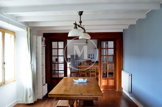 Vente maison 6 pièces 97 m2