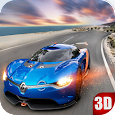 City Racing 3D Icon