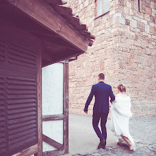 Wedding photographer Aleksandr Semenchenko (AlexSemenchenko). Photo of 24.04.2016