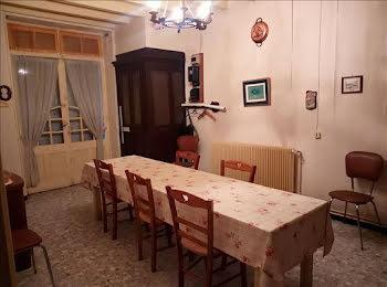 maison à Réaup-Lisse (47)