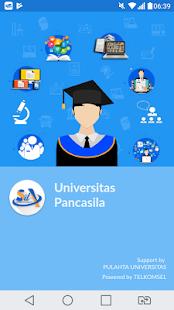 SILA - University of Pancasila - náhled