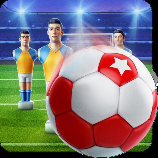 Bouncy Football (game)