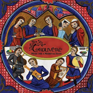 TROUVERE - MEDIEVAL FEAST