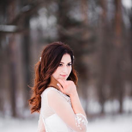 Свадебный фотограф Алина Проценко (AlinaProtsenko). Фотография от 02.03.2018