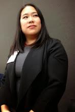 Photo: Hon. Lisa Wong, Mayor of Fitchburg