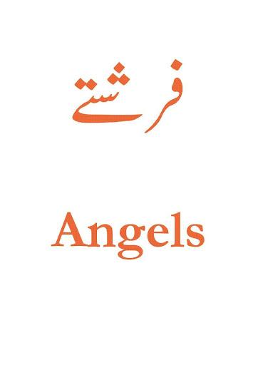 Intro of Angels Farishty