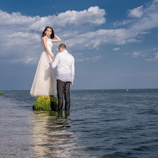 Wedding photographer Dumitrita Constantin (dumy). Photo of 26.11.2018