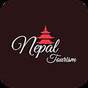 Nepal Tourism icon