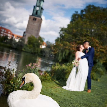 Fotógrafo de bodas Yuriy Bulanov (CasperBulanov). Foto del 04.10.2017