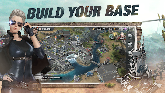 CrossFire: Warzone MOD (Unlimited Money) 3