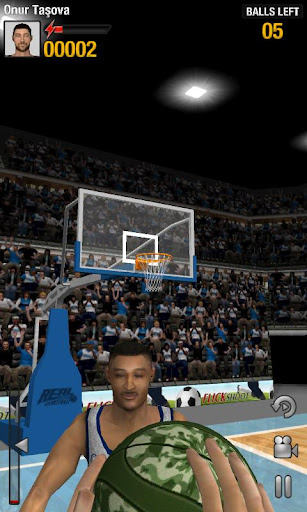 Real Basketball screenshot 5