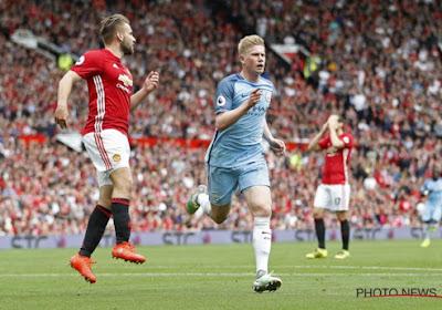 United-talent Boonen haalt de mosterd aan de ander kant van Manchester