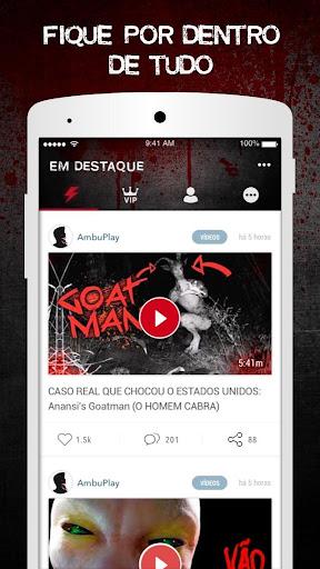 Ambuplay 1.0.2 screenshots 2