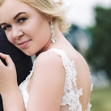 Wedding photographer Darya Turkadze (Dendja). Photo of 27.06.2017