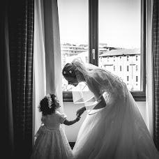 Wedding photographer Dario Graziani (graziani). Photo of 23.06.2017