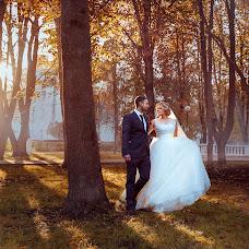 Wedding photographer Vladislav Tomasevich (Tomfoto). Photo of 05.08.2016