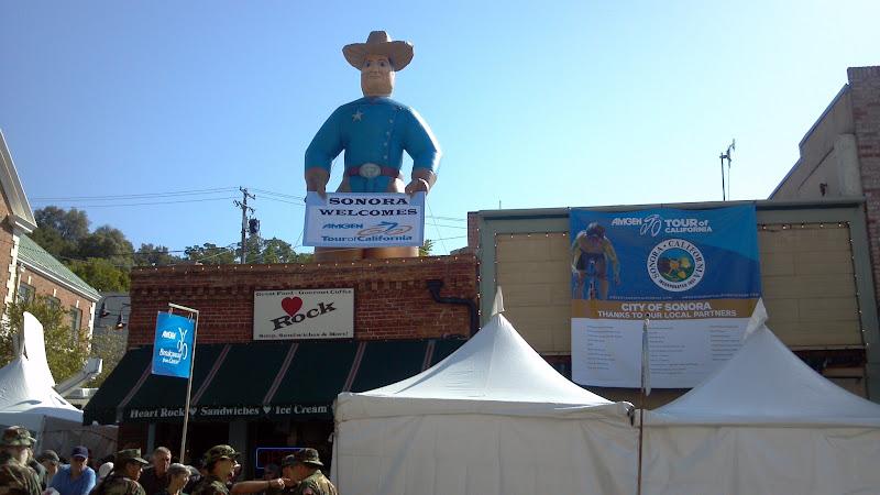 Photo: Sonora welcomes Amgen