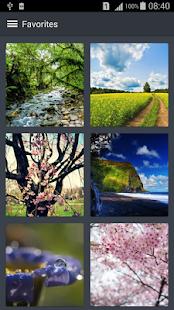 Jarní Tapety HD - náhled
