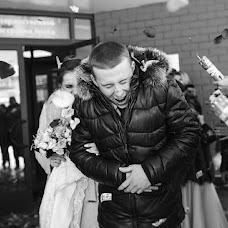 Wedding photographer Dmitriy Lebedincev (Kalimera). Photo of 24.11.2017