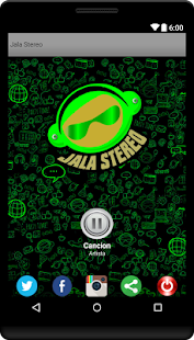 Jala Stereo- screenshot thumbnail