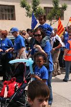 Photo: Manifestació Amposta 18-05-2008 (Joan Panisello)