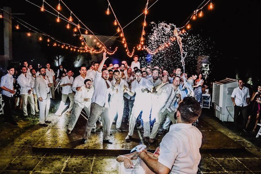 Wedding photographer Carlos Vera (carlosvera). Photo of 12.09.2017