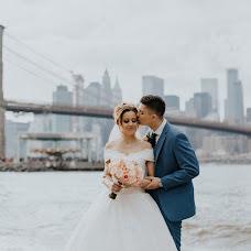 Wedding photographer Gleb Perevertaylo (glebfreemanphoto). Photo of 21.02.2019