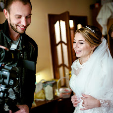 Wedding photographer Irina Ilchuk (irailchuk). Photo of 25.01.2018