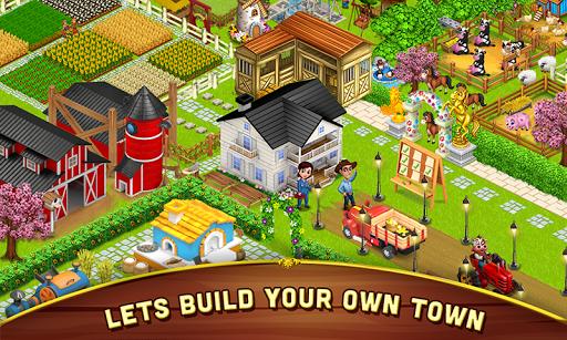 Big Little Farmer Offline Farm screenshot 4