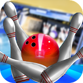 Realistic Master Bowling King 2018 Android APK Download Free By ABD Games