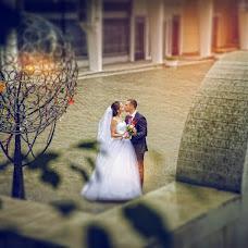 Wedding photographer Vladimir Samsonov (Samsonov). Photo of 06.05.2015