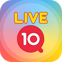 Live10 - Live Shopping - Deals & Discounts icon