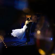 Wedding photographer Carlos Galarza Pérez (carlosgalarza). Photo of 01.09.2016