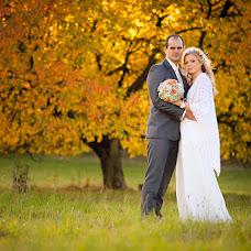Wedding photographer Honza Turek (turek). Photo of 18.10.2015