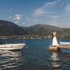 Wedding photographer Aris Konstantinopoulos (nakphotography). Photo of 25.10.2018