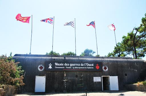 Musée Chouannerie Vendée