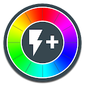 Selfie Flash Plus - bright pictures in any camera