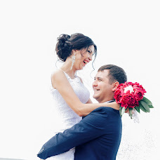 Wedding photographer Sabina Rzaeva (sabinaphotograph). Photo of 24.06.2016