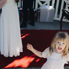 Wedding photographer Klaudia Amanowicz (wgrudniupopoludn). Photo of 24.07.2018