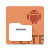 Files Lite Small App